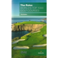 Rolex World's Top 1000 Golf Courses