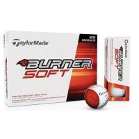 TaylorMade Burner Soft golfballen