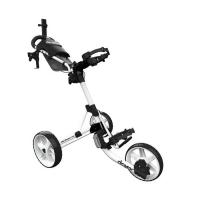 Clicgear 4.0 golftrolley