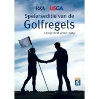 Golfregels - Spelerseditie 2019