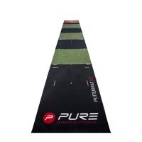 Pure 2 Improve Putting Mat 5.0