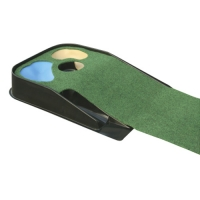 Masters Deluxe Putting Mat