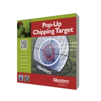 Masters Pop Up Chipping Target Net