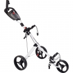 Fastfold Express 3-wiel Golftrolley