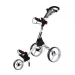 BigMax IQ 3-wiel golftrolley