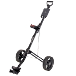 BigMax Basic 2-wheel Trolley