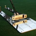 IMGOLF two-in-one Mirror