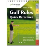 Golf Rules Quick Reference (EN)