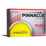 Pinnacle Rush Geel