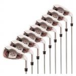 Skymax IX-5 Golfclubs