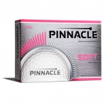 Pinnacle Soft Ladies White