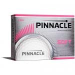 Pinnacle Soft Ladies White