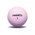 Pinnacle Soft Ladies Pink Sleeve