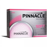 Pinnacle Soft Ladies Pink
