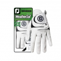 FootJoy WeatherSof Men