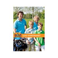 Koop het boek Golf Startpakket