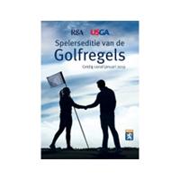 Golfregels vanaf 2016