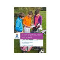 Koop het boek De belangrijkste golfregels voor de jeugd