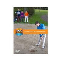 Koop de DVD Golfregels in de praktijk