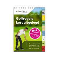 Koop het boek Golfregels uitgelegd