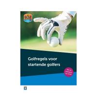 Koop het boek Golfregels voor startende golfers