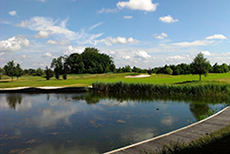 Locaties golflessen in Nederland