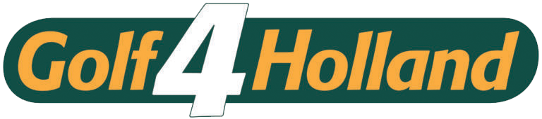 Logo Golf 4 Holland
