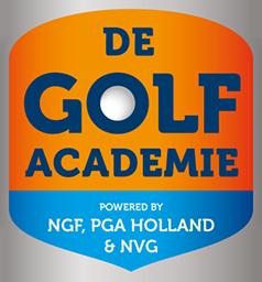 Logo 9-Stappenplan Golfacademie